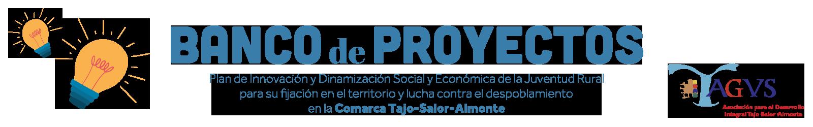 Banco de Ideas de TAGUS Logo